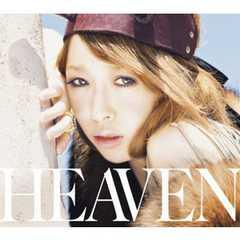 HEAVEN-加藤ミリヤ☆初回限定盤♪DVD付き新品即決