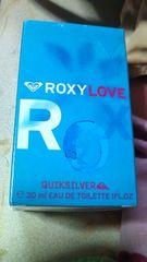 新品ROXY香水