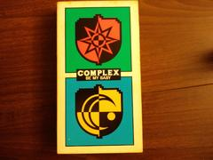 complex�uBE MY BABY�vVHS/�g��W�i �z�ܓБ�