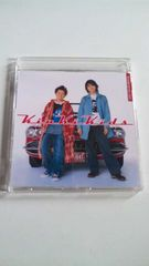 永遠のBLOODS/KinKi Kids 初回盤帯付き