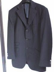 エルメネジルドゼニアテーラードジャケット美品