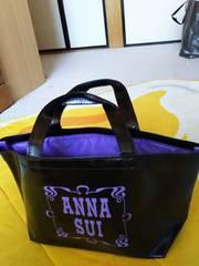 アナスイ♪トートバッグ♪可愛いバッグ♪激安スタート