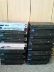 PS2 本体のみ 14台 まとめ売り