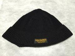 定価5940円!15ssキャリーニットキャップcaleeknitcap黒radiallラディアル