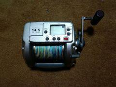 シマノデジタナS L S  TM 300XT
