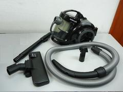 ベルソス サイクロンタイプ掃除機 VS-5301