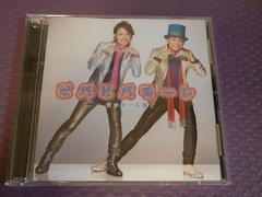 タッキー&翼「ビバビバモーレ/僕のそばには星がある」SHOP盤 DVD付