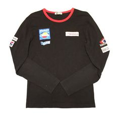 正規品 GAS ロングTシャツ L