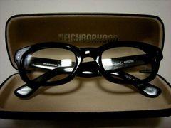 NEIGHBORHOODエフェクターネイバーフッドWTAPS眼鏡めがねメガネ