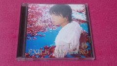 EXILE TAKAHIRO ����b CD�{DVD