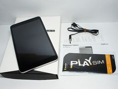 ●安心保証●超美品●Diginnos Tablet DG-Q8C3G ホワイト●