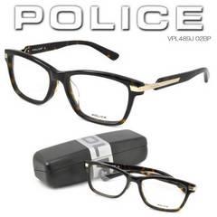 POLICE � ���X �ዾ�t���[��/�ɒB���K�l/�f�~/VPL489J-02BP