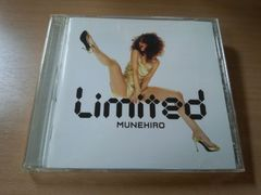 MUNEHIRO CD「Limited」鈴木紗理奈 武田真治 レゲエ●