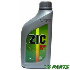 ZIC 4T 100%化学合成オイル1L 10W-40 アドレスV125シグナスXPCX125