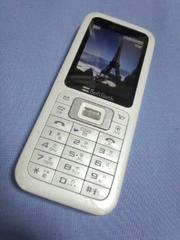 731SC ホワイト 判定〇