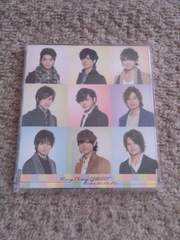 �Ride With Me� Hey!Say!JUMP/�ݸ��