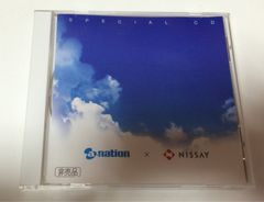 『a-nation×NISSAY』SPECIAL CD ♪♪