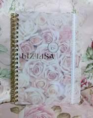 *LIZ LISA*リズリサ*ローズ*薔薇*ノート*新品未使用*