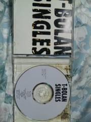 《T-BOLAN/シングルス》【ベストCDアルバム】