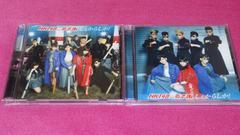 HKT48 feat.氣志團 しぇからしか! 劇場盤 typeB CD+DVD �A枚セット