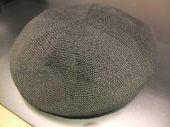 5351ベレー帽