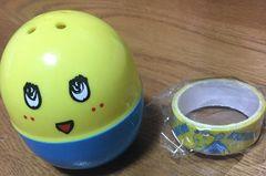 ☆ふなっしー☆マスキングテープ☆