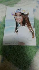 AKB48 さよならクロール大島優子特典写真