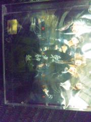 新品 CD 東方神起 韓国盤 1st アルバム TRI-ANGLE