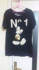 JOYRICH×ミッキーTシャツ