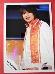 有岡大貴/Hey!Say!JUMP☆公式写真4