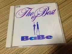 The best of BaBeベイブベストアルバム