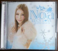 (CD+DVD)Noa/ノア☆LUCY LOVE -WINTER SEASON-★LGMankLees
