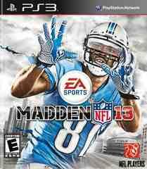 PS3/MADDEN 13/NFL/�A���t�g
