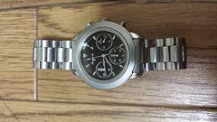 超激安 正規品 電池新品  アニエスb     腕時計