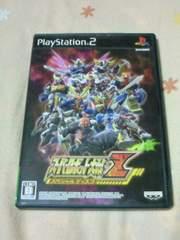 PS2 �X�[�p�[���{�b�g���Z �X�y�V�����f�B�X�N