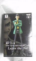 峰不二子という女 DXF STYLISH FIGURE『Lupin the 3rd』