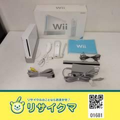 MK681���C�V�� �ްі{�� Wii �ܲ� RVL-001