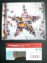 (CD)The Babystars/ザベイビースターズ☆ベビスタ帯付き即決価格