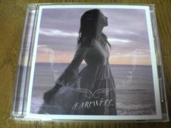 伴都美子CD FAREWELL DVD付き