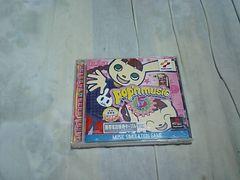 【PS】ポップンミュ−ジック5