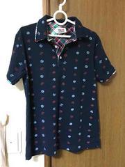 1368☆ポロシャツ