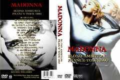 マドンナ FRANCE TOUR 1990 MADONNA