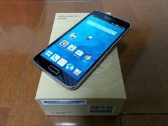 ����/����!!��Õi SC-04F Galaxy S5 �s���N
