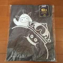 ドラゴンクエストモンスターズ G賞メタルキングトートバック