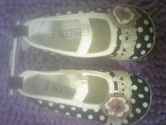 ◆新品◆未使用◆タグ付き◆靴◆14CM◆女の子◆