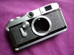CanonLeica型L1ボディちょい稀少