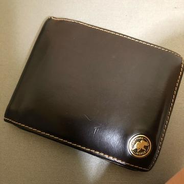 折財布の画像