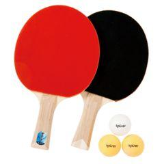 卓球 ピンポン ★ ラケット・ボールセット