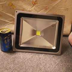 即決送料無料!LED 投光器 50ワット(500W相当)仕様