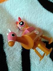 パワーパフガールズ おもちゃ